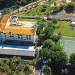Hotel Pictures: Hotel Parque Das Primaveras, Jacutinga
