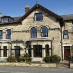 Fourposter Lodge, York