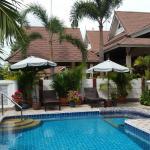 Thewee Villa Resort,  Ban Huai Yai