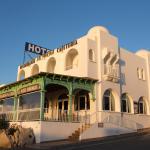 Hotel Sal Marina, Mojácar