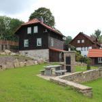 Hotel Pictures: Šumavská chalupa, Hojsova Stráž