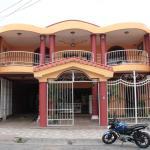 Hotel Las Cornisas, Estelí