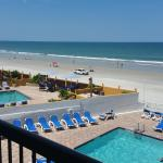 Tropical Winds Resort Hotel, Daytona Beach