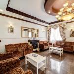 Hotel Gold, Volgograd