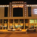 Ajmal Masaa, Riyadh