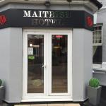 Maitrise Hotel, London