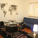 Apartamento Barrio Lastarria, Santiago