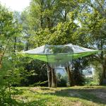 Camping in the Sky,  Tolmin