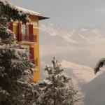 Hotel Pictures: Hotel Splendide, Champex