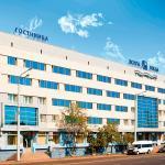 Volga Hotel, Kazan