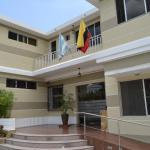 Urdesa Suites Hotel, Guayaquil