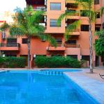 Sabor Appartement Andalous, Marrakech