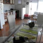 Sunny top floor apartment, Zadar