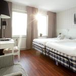 Lages Motel, Borås