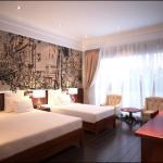 Hanoi Capella Hotel,  Hanoi