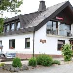 Hotel Pictures: Gästehaus Portugall, Ellenz-Poltersdorf