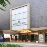 Hotel Ichiei,  Osaka