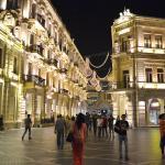 Baku Palace Hotel, Baku