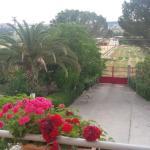 B&B Guirro Verde, Matera