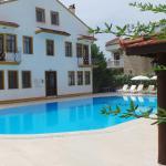 Seastar Apart Hotel (Ceviz Apart), Fethiye
