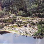 Garvikstrondi Camping,  Seljord