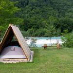 Camp Gabrje,  Gabrje