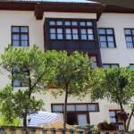 Hotel Reutlingen Hof, Antalya