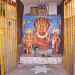 Fullmoon Guest House, Mahabalipuram