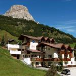 Alpin Apartments,  Colfosco