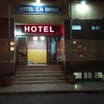 Hotel la brise, Aïn el Turk