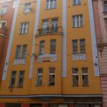 Great base to explore Prague, Prague