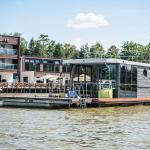Apartboat - luksusowa jednostka pływająca, Iława