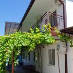 Guest House Uyutniy Dvorik, Anapa
