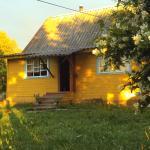 Holiday home Kleny, Zhulevo