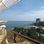 Q Apartments Arcadia, Odessa
