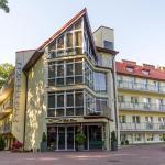 Villa Tarsis, Kołobrzeg
