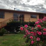 Wisteria Lodge,  Launceston