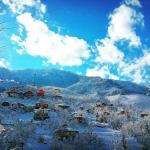 Meroli Pansiyon & Yöresel Tatlar, Aralık