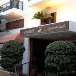 Kallisti Apartments, Skiathos Town