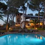 Villa Colina Ibiza, San Antonio