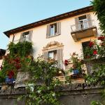 Villa Irma Brunate Como,  Brunate