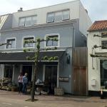 Appartement Duinzicht, Domburg