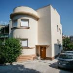 Villa Lole, Split