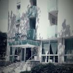 Hotel Calypso, Rimini