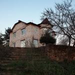 Villa V Pushkinskih Gorah,  Pushkinskiye Gory