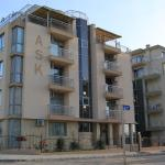 Guest House ASK, Primorsko