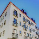 Casas dAmouraria - One Bedroom Apartments, Lisbon