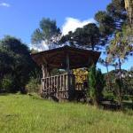 Hotel Pictures: Fazenda Verde, Águas Brancas