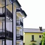 Foto Hotel: Apartments Faaker See, Egg am Faaker See