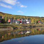 Tärnaby Fjällhotell, Tärnaby